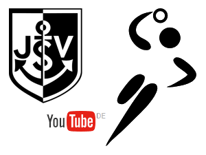 ISV Handball auf YouTube