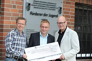 140904 Spende Walkenhorst